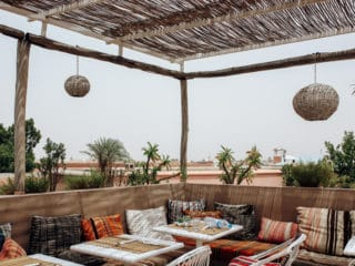 7 best places to eat in Marrakech