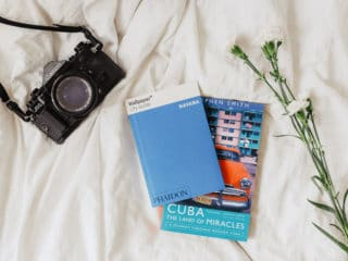Ten easy steps to prepare your next trip